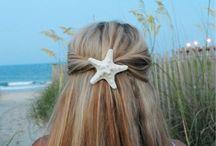 Mermaid Hair & Beauty