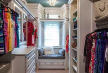 Moodboard ( walk inn closet )