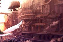 Θεοί του Ατμού- Steampunk ανθολογία