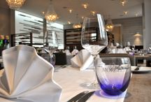 Restaurant Viktoria / Unser Restaurant bietet Ihnen kulinarische Genüsse auf hohem Niveau.