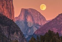 Astronomy & Climate ~ The Man in the Moon ~