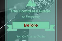 Music Business / Your complete guide to the music industry