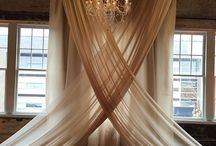 """Wedding prediction trends for 2018 I'm calling it on the fusion between interior decor and wedding styling being one in the same """"Home decor = wedding decor"""