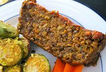 Yum - Vegan Recipes / by Pinit Jane