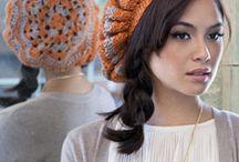 Crochet Patterns / by Stacey Keller