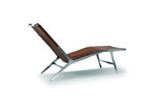 HELEN COLLECTION / FLEXFORM | chaiselongue, armchair and bench HELEN designed by Antonio Citterio.