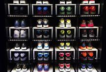 Sneaker Storage Idea :)
