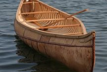 i love my canoe-all about canoes page