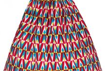 Plus Size Skirts (December 2015)