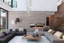Modern home!