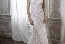 Pin en Win Sarah de Vos Oquendo / church wedding