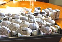 Common Soil Seed Library / by Omaha Public Library