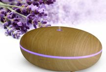 Aromatherapy Oil Diffuser Review
