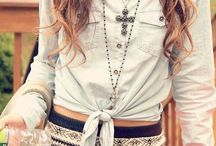 That Perfect Closet / Amazing fashion must-haves! Any girl's perfect wardrobe!