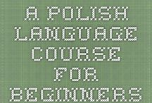 Learning Polish