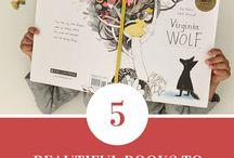 Children's Books / Reviews and round ups of children's literature