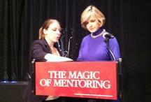 Magic of Mentoring Event