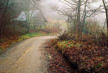 Smokey  Mountain's  / by Debra Fields