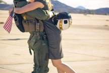 Photo ideas-Military Homecoming