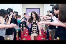 Korean Pop - Ailee / Amy Lee (born May 30, 1989), better known by her stage name Ailee, is a Korean American singer under YMC Entertainment, a South Korean record label. She released her first single, 'Heaven', on February 8, 2012.