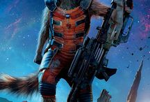 Guardians of the galaxy ♥♥♥