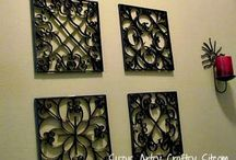 Paper  wrought iron