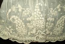 Irish Crochet antique