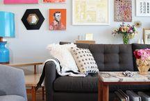 Dream Casa Situ / Living room, kitchen, bathroom etc inspiration