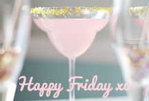 Days of the week / by Stephanie Thompson
