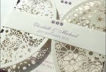 Invitation Stationery