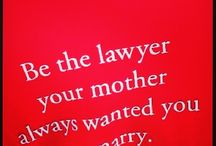 Lawyer Moms... / Inspiration board for networking, inspiring and mentoring lawyer moms.  / by Elizabeth Matherne