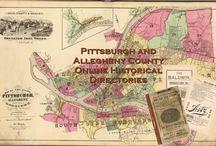 Genealogy - Pennsylvania