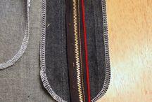pantalon fermuari