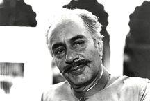 Garam Hawa / Few Stills From #MSSathyu's #GaramHawa  #BalrajSahni #FarooqSheikh