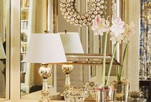 New Years Decor by Real Deals Home Decor
