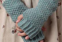 gants, mitaines