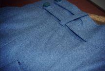 Trousers / by Montemin Les