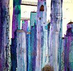 Arts & Crafts for Bella / by Stephanie Briscoe