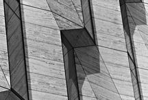 Architecture and Geometry structures