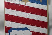 card- 4th of July