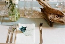 Tablescapes / by Family Foodie