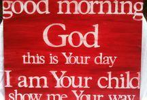 In Jesus Name!