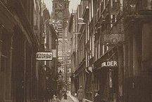 Oud Rotterdam / Foto door Henri van ons cultureel erfgoed : Van Nelle fabriek
