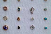 Piercings/Jewelry ❤️