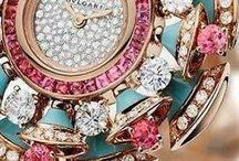 Watches and clocks I like