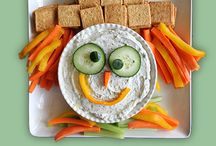 Healthy Halloween ideas. / by MaineHealth Learning Resource Center