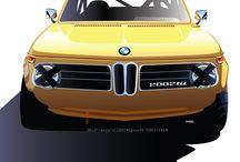 15' 스케치전 BMW 2002