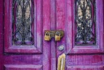 Doors and Gates /Ajtók,Kapuk