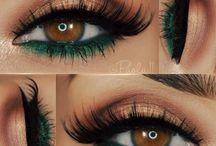 Eye make-up ❤