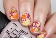 Nail Art Inspiration / Nail art that I wish to recreate or draw inspiration from